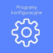 Programy konfiguracyjne