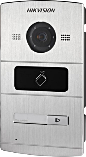 Wideodomofon IP Hikvision DS-KV8102-IM