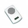 TSW1 ECO Sygnalizator wewnętrzny akustyczny biały