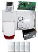 Alarm CA-5 LED, 4xBINGO, TSZ-4, OBU-KPL.