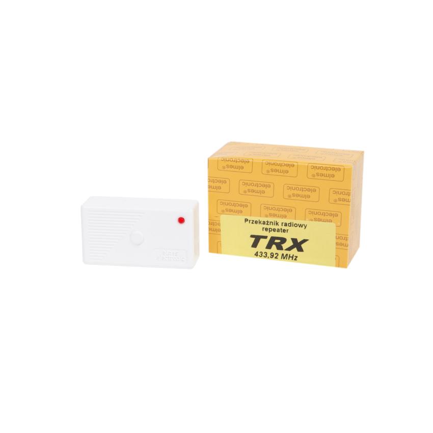 TRX Przekaźnik radiowy