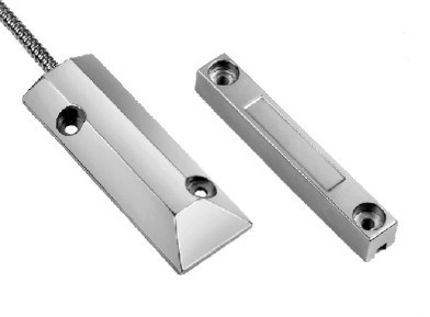 KG-3013 Kontaktron magnetyczny aluminium klasa S