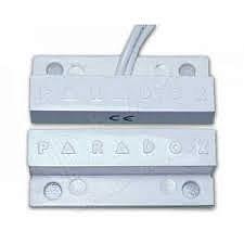 MC21C-W Kontaktron magnetyczny biały