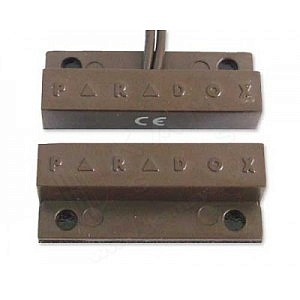 MC21C-B Kontaktron magnetyczny brązowy