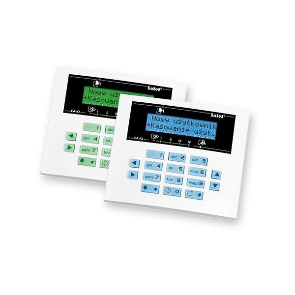CA-10KLCD-S Klawiatura LCD