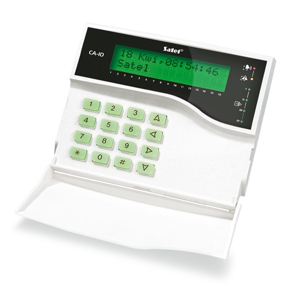CA-10KLCD Klawiatura LCD
