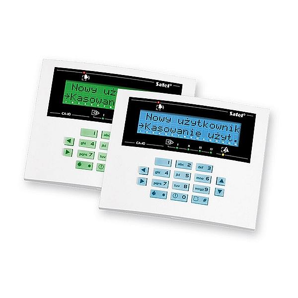 CA-10KLCD-L Klawiatura LCD