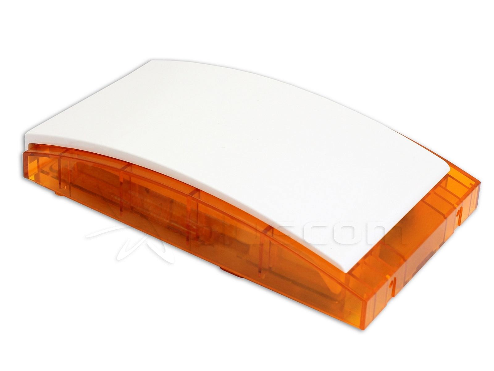 SP4001 O Sygnalizator zewnętrzny Orange