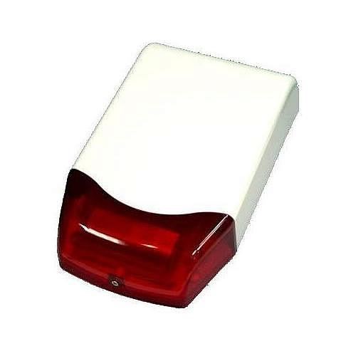 TSZ4D Sygnalizator zewnętrzny LED