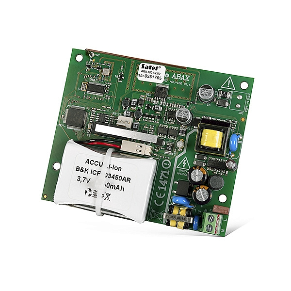 ARU-100 Retransmiter sygnałów radiowych urządzeń ABAX