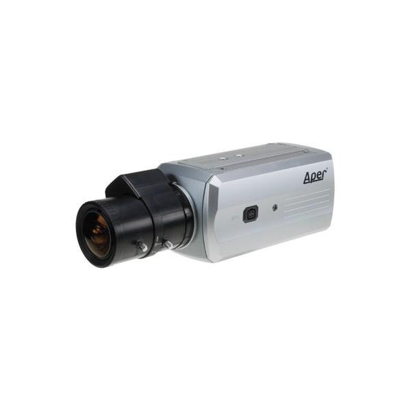 VACC-1745H Kamera kompaktowa 600TVL 12VDC/24VAC
