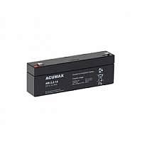 Akumulator 2,2Ah 12V ACUMAX