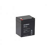 Akumulator 5Ah 12V ACUMAX - COPY