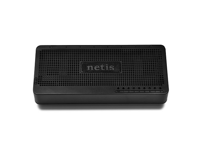 NETIS ST3108S switch  8x10/100
