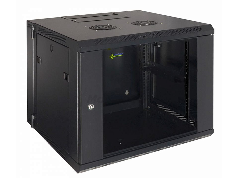 RWD666GD Szafa RACK Pulsar 6U 600/600 -złożona / dzielona