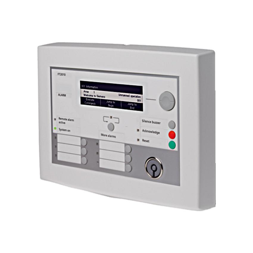 FT2010-C1 Panel informacyjno-kontrolny płaski