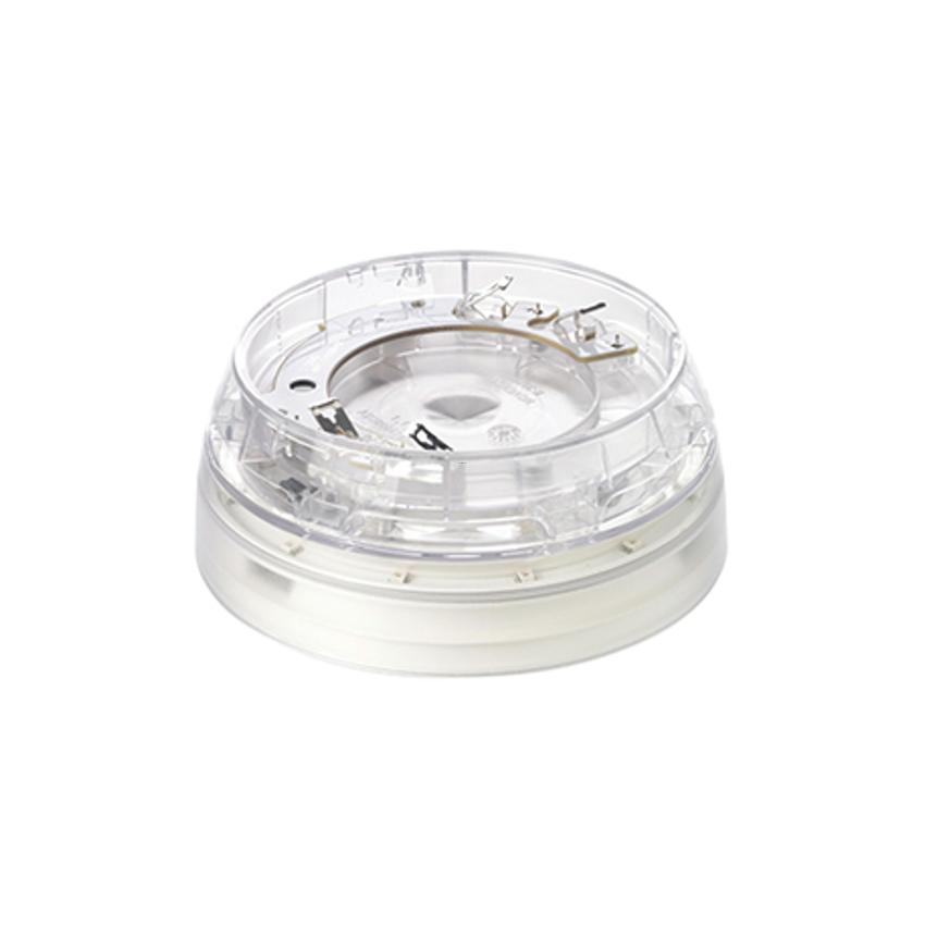 DBS729 Gniazdo pośrednie z sygnalizatorem akustyczno-optycznym
