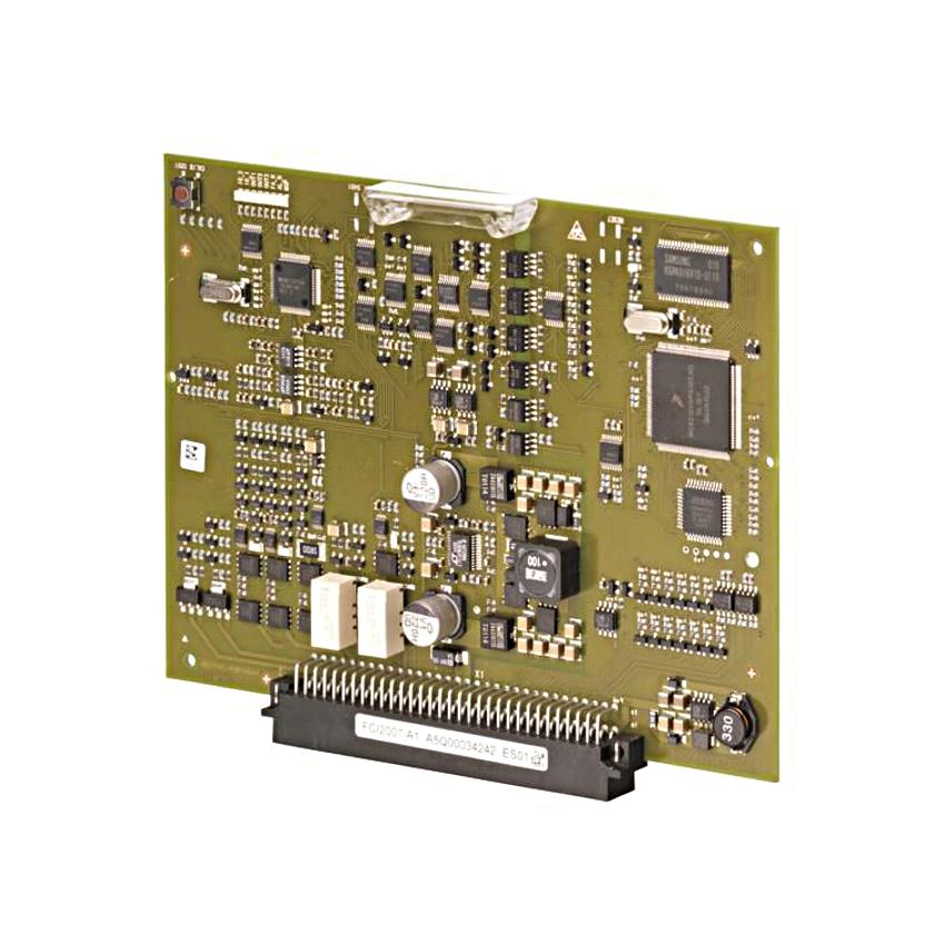 FCI2007-A1 Moduł wej / wyj