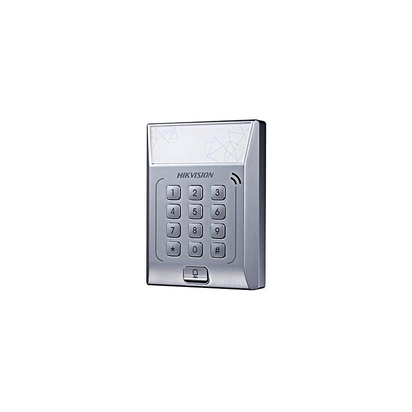 DS-K1T801M Terminal kontroli dostępu
