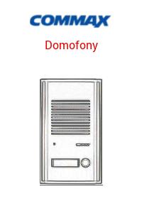 Domofony