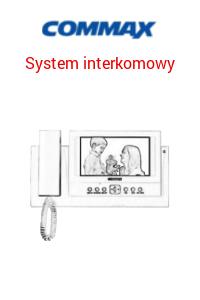 System interkomowy