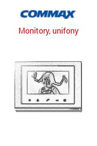 Monitory, unifony