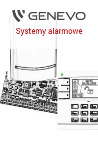 Genevo systemy alarmowe