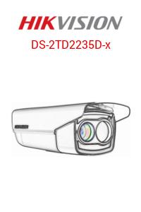 DS-2TD2235D-x