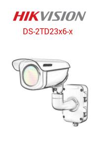 DS-2TD23x6-x