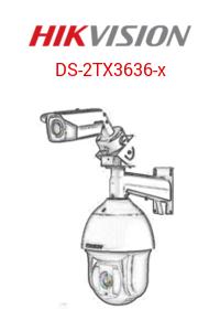 DS-2TX3636-x