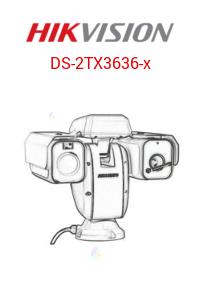 DS-2TD61xx-x