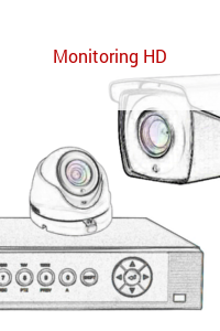 Monitoring HD