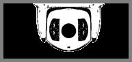 Kamery Obrotowe IP PTZ