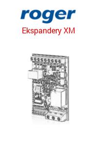 Ekspandery XM
