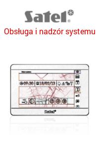 Obsługa i nadzór systemu