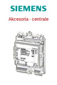 Akcesoria - centrale