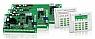 VERSA-10 KLCD Zestaw centrala alarmowa + klawiatura LCD+  obudowa OPU-4P
