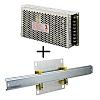 PS-1001270 Zasilacz impulsowy do zabudowy PS 12V/7A