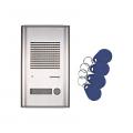DR-201A/RFID Stacja bramowa