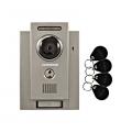 DRC-4CHC/RFID Kamera
