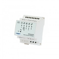 PR102DR Kontroler dostępu