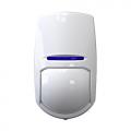 KX12DT-WE Dwukierunkowa bezprzewodowa dualna czujka PIR+MW