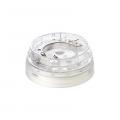DBS728 Gniazdo pośrednie z sygnalizatorem akustyczno-optycznym