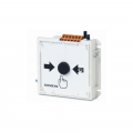 DMA1103D Ręczny ostrzegacz pożarowy