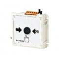 FDME221 Ręczny ostrzegacz pożarowy