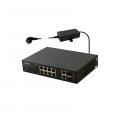 SF108  Switch POE