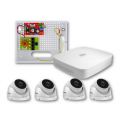 Zestaw promocyjny Hikvision+Atte