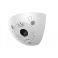 DS-2CD6W32FWD-IVS Kamera Fisheye z IR 940nm