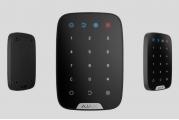 AJAX KEYPAD Bezprzewodowa klawiatura dotykowa do sterowania systemem AJAX