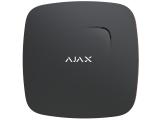 AJAX FIREPROTECT PLUS Bezprzewodowy czujnik dymu, temperatury i czadu